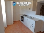 Apartment in restored stone wood loft for sale in Civitacampomarano, Molise, Italy 13