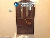 Apartment in restored stone wood loft for sale in Civitacampomarano, Molise, Italy 15