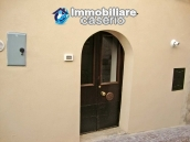 Apartment in restored stone wood loft for sale in Civitacampomarano, Molise, Italy 16