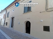 Apartment in restored stone wood loft for sale in Civitacampomarano, Molise, Italy 17