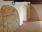 Apartment in restored stone wood loft for sale in Civitacampomarano, Molise, Italy 2
