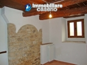 Apartment in restored stone wood loft for sale in Civitacampomarano, Molise, Italy 3