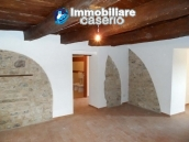 Apartment in restored stone wood loft for sale in Civitacampomarano, Molise, Italy 6