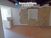 Apartment in restored stone wood loft for sale in Civitacampomarano, Molise, Italy 7