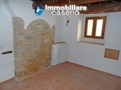 Apartment in restored stone wood loft for sale in Civitacampomarano, Molise, Italy 8