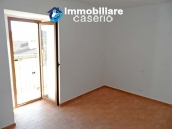 Apartment in restored stone wood loft for sale in Civitacampomarano, Molise, Italy 9