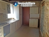 Appartment rénové en vente à Civitacampomarano, Molise 12