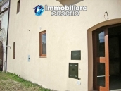 Appartment rénové en vente à Civitacampomarano, Molise 15