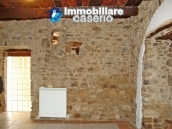 Appartment rénové en vente à Civitacampomarano, Molise 2
