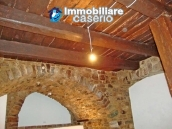 Appartment rénové en vente à Civitacampomarano, Molise 5