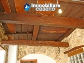 Appartment rénové en vente à Civitacampomarano, Molise 6