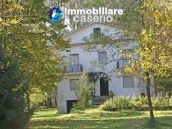 Farmhouse with land and lake for sale in Casoli, Chieti, Abruzzo 11