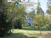 Farmhouse with land and lake for sale in Casoli, Chieti, Abruzzo 12