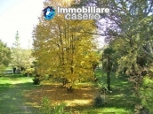 Farmhouse with land and lake for sale in Casoli, Chieti, Abruzzo 14