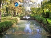 Farmhouse with land and lake for sale in Casoli, Chieti, Abruzzo 15
