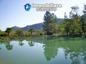 Farmhouse with land and lake for sale in Casoli, Chieti, Abruzzo 16