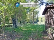 Farmhouse with land and lake for sale in Casoli, Chieti, Abruzzo 17
