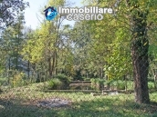 Farmhouse with land and lake for sale in Casoli, Chieti, Abruzzo 18