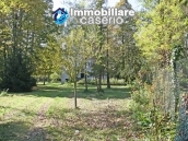 Farmhouse with land and lake for sale in Casoli, Chieti, Abruzzo 19
