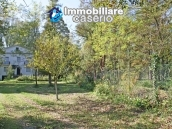 Farmhouse with land and lake for sale in Casoli, Chieti, Abruzzo 22