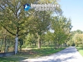 Farmhouse with land and lake for sale in Casoli, Chieti, Abruzzo 23