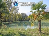 Farmhouse with land and lake for sale in Casoli, Chieti, Abruzzo 26