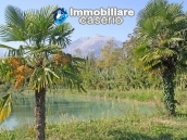 Farmhouse with land and lake for sale in Casoli, Chieti, Abruzzo 27