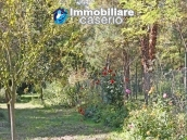 Farmhouse with land and lake for sale in Casoli, Chieti, Abruzzo 28