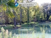 Farmhouse with land and lake for sale in Casoli, Chieti, Abruzzo 29