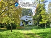 Farmhouse with land and lake for sale in Casoli, Chieti, Abruzzo 9