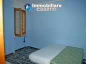 Habitable town house in very good condition for sale in Castelbottaccio, Molise 10