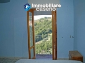 Habitable town house in very good condition for sale in Castelbottaccio, Molise 11