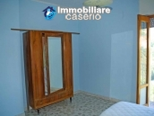Habitable town house in very good condition for sale in Castelbottaccio, Molise 12
