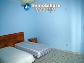 Habitable town house in very good condition for sale in Castelbottaccio, Molise 14