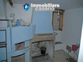 Habitable town house in very good condition for sale in Castelbottaccio, Molise 16
