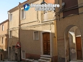 Habitable town house in very good condition for sale in Castelbottaccio, Molise 2