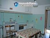 Habitable town house in very good condition for sale in Castelbottaccio, Molise 3