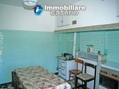 Habitable town house in very good condition for sale in Castelbottaccio, Molise 5