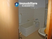Habitable town house in very good condition for sale in Castelbottaccio, Molise 6