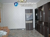 Habitable town house in very good condition for sale in Castelbottaccio, Molise 7