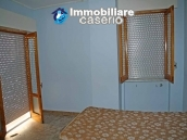 Habitable town house in very good condition for sale in Castelbottaccio, Molise 8