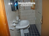 Habitable town house in very good condition for sale in Castelbottaccio, Molise 9