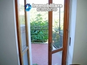 Habitable town house with garden for sale in Castelbottaccio, Molise 10