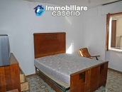Habitable town house with garden for sale in Castelbottaccio, Molise 11