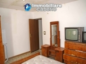 Habitable town house with garden for sale in Castelbottaccio, Molise 12