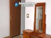 Habitable town house with garden for sale in Castelbottaccio, Molise 13