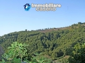 Habitable town house with garden for sale in Castelbottaccio, Molise 16