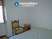 Habitable town house with garden for sale in Castelbottaccio, Molise 18