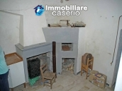 Habitable town house with garden for sale in Castelbottaccio, Molise 20