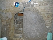 Habitable town house with garden for sale in Castelbottaccio, Molise 21